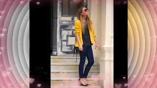 How to Wear Casual and Chic Street Style- style for you