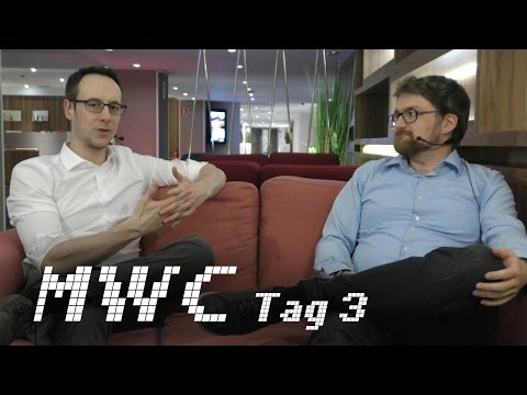 c't uplink on tour – Tag 3: Was taugen Nokia 3310 und BlackBerry KEYone?
