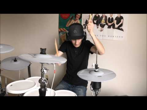 Shinedown - Cut the Cord | Drum Cover HD