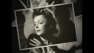 Watch Edith Piaf La P