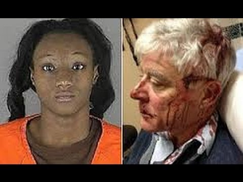 Maniac Mn 2 Hoodrats Beat Up Mayoral Candidate Over An