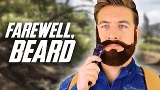 Why Captain America Shaved His Beard For Avengers: Endgame