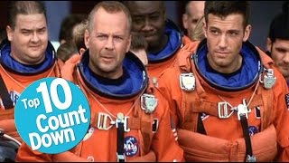 Top 10 Movies with Bogus Science