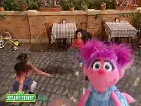 Sesame Street: Abby Cadabby Sings About Kids With Wings Video