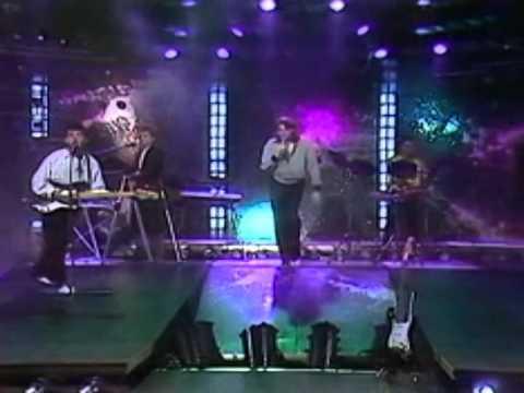 Silver Pozzoli - Pretty Baby - 1987 (a Tope Tve) Remastered By Italoco video