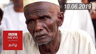 பிபிசி தமிழ் தொலைக்காட்சி செய்தியறிக்கை 10/06/19   BBC Tamil TV News 10/06/19