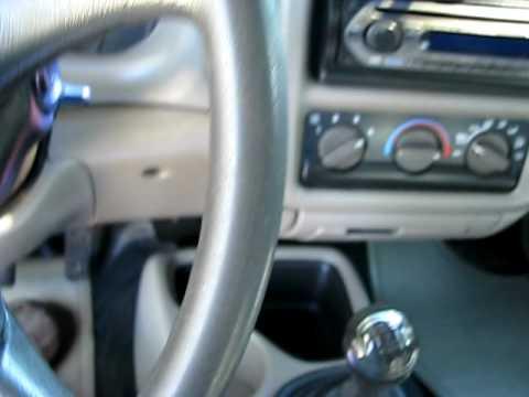 1999 Chevy S10