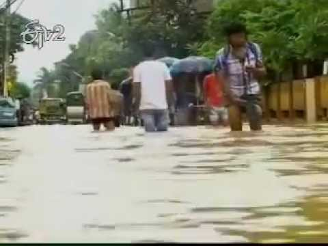 Flood situation turns grim in Assam Part 2