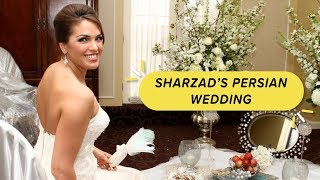 Sharzad's Family-Friendly Persian Wedding!