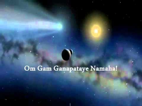 Om Gam Ganapataye Namaha video