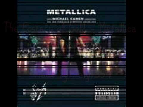The Ecstasy of Gold-Metallica (S&M Disc 1)