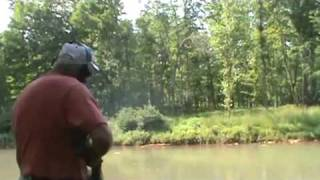 Beretta & Benelli  shotgun 303 trick Great Shooting Nice 3.mp4