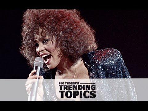 The Whitney + #PrayForBK Edition - Trending Topics
