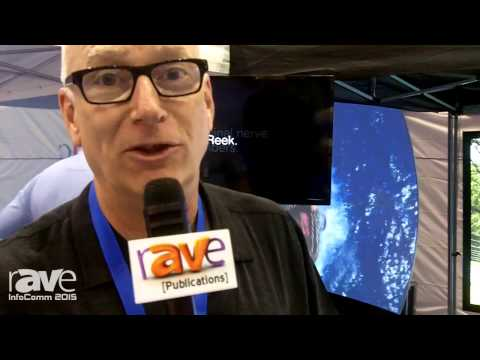 InfoComm 2015: Goo Systems Highlights Screen Goo Basic Paint-On Projection Product