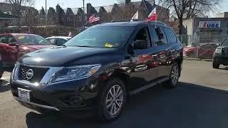 2016 Nissan Pathfinder S Jackson Heights, Bronx, Brooklyn, Manhattan, Queens