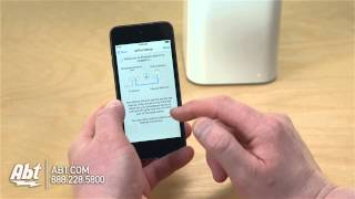 03.How To: Configuring Apple Airport Extreme without using a computer