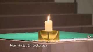Nacht der offenen Kirchen Würzburg 2014