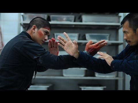 Boyd and Floyd review The Raid 2