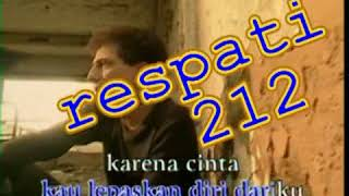 Gong 2000   Cinta Yang Hilang Original Video Clip   Karaoke Version