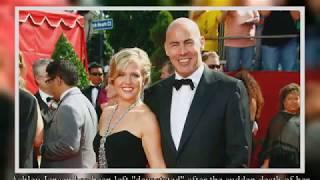 Ashley Jensen 'devastated' after husband Terence Beesley's sudden death