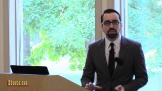 Video: Poemandres (Heremetic, Pagan text, c. 50 AD) bears striking textual similarities to John's Gospel - Kegan Chandler