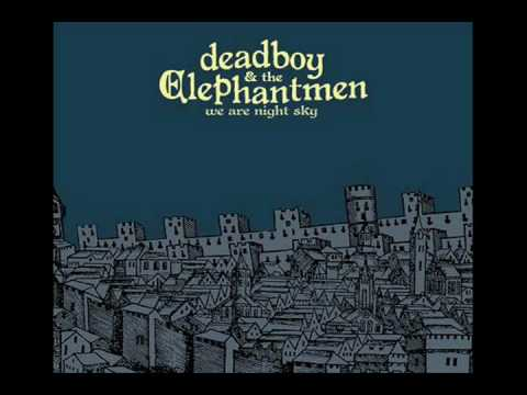 Deadboy & The Elephantmen - Evil Friend
