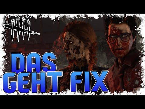 Das hat definitiv Zeit gekostet ⏰ - Dead by Daylight Gameplay Deutsch German