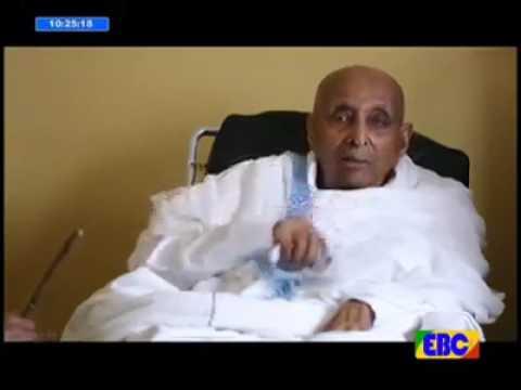 Ethiopia's Celebrated Patriot General Jagamo Kello