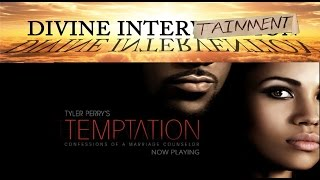 Temptation: Confessions of a Marriage Counselor Review