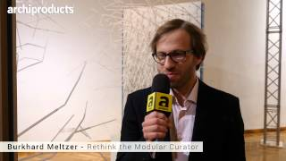 USM | Stéphanie Borge, Burkhard Meltzer | Archiproducts Design Selection - Fuorisalone 2015