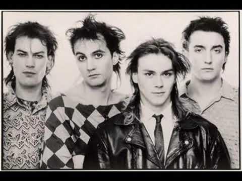 80'S 90'S ACTUALES POST - PUNK / NEW WAVE / PUNK ROCK MIX
