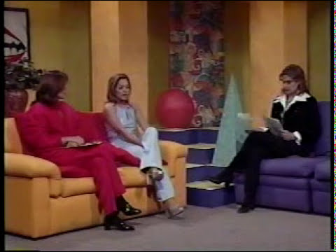 Jacqueline Alcala - Entrevista En Boca De Todos