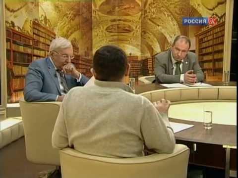 Что делать? Культурный код России: 100 книг, но каких? (1)