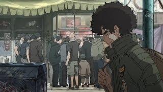 Top 8 Original Anime #2