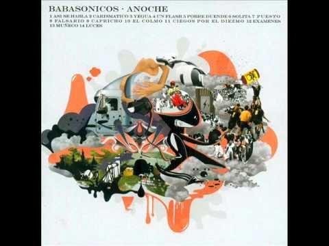 Babasonicos - Ciegos Por El Diezmo