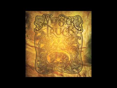 Monster Truck - Seven Seas Blues