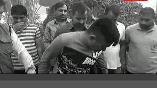 க்ரைம் டைம்: தங்க நகை கொள்ளையன் நாதுராம் குஜராத்தில் கைது