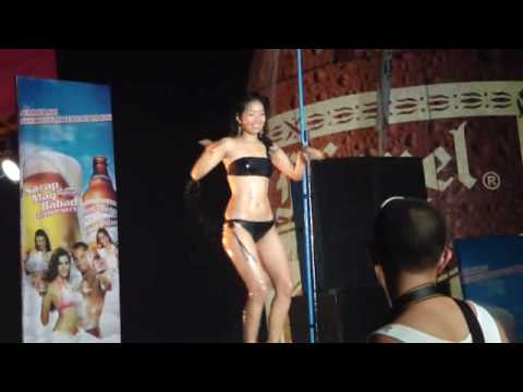 SMB Models - Wet & Wild 2010 Part 2