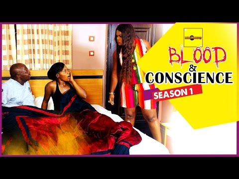 2015 Latest Nigerian Nollywood Movies - Blood And Conscience 1