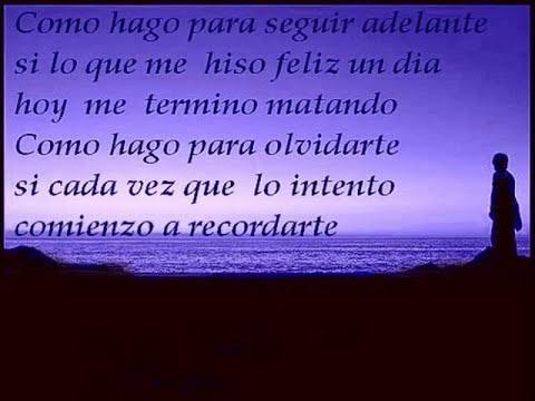 Los Acosta - Otro Me Roba Tu Amor