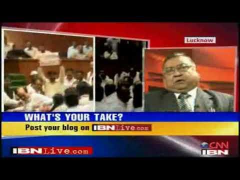 FACE THE NATION :: 3/7 :: Diversity Not Hindi That Unites India