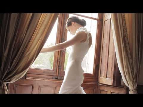 Coco Rocha + James Conran // Dream Wedding Short Film