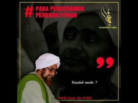 download lagu Habib Umar bin Hafidz - Para Penceramah Penebar Fitnah gratis