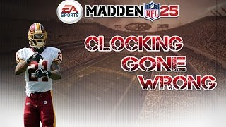 Tdpresents youtube - Walter payton madden 15 ...