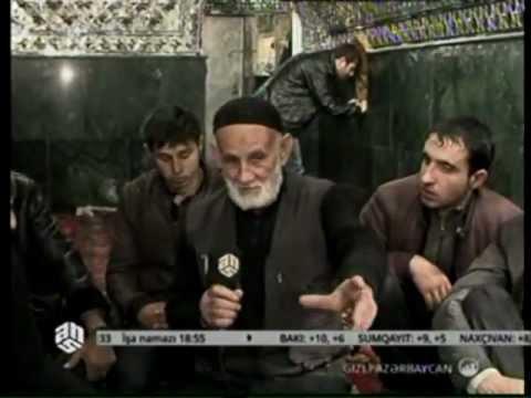 Nardaran Piri_ Ans tv Gizli Azərbaycan verlişi_20.12.2012