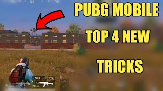 Only 0.4% People Know About This Tricks ! Pubg Mobile New Tips And Tricks in hindi ! Pubg mobile