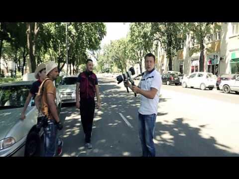 Love Story Shaxriyor&Sevara by 25KADR, AMO-Land, Tashkent, Uzbekistan.