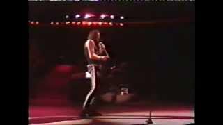 Udo Lindenberg Nina Hagen u.a.- Das kann man auch mal so sehen (Live 1983)