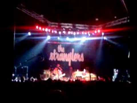 The Stranglers-nubiles Live At The Roundhouse video