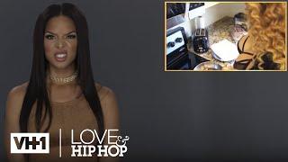 Love & Hip Hop: Hollywood | Check Yourself Season 2 Episode 4: Bacon, Battles, & Bitches | VH1